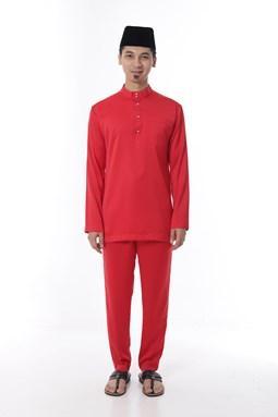 Baju Melayu Kacak 2.0