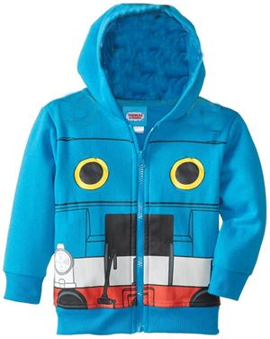 @  H222-D  THOMAS & FRIENDS  JACKET