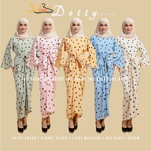 DOTTY KAFTAN