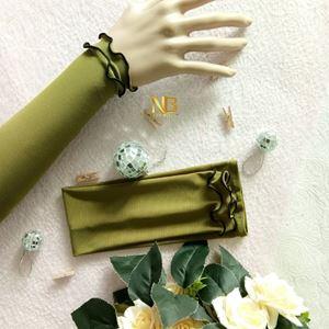 BELLA - OLIVE GREEN