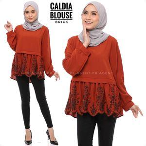 CALDIA BLOUSE