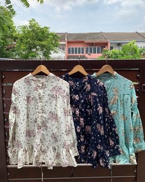 Wiyah blouse