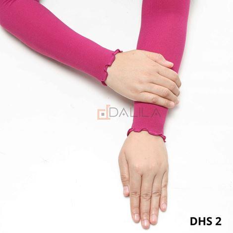 DALILA - DHS 2