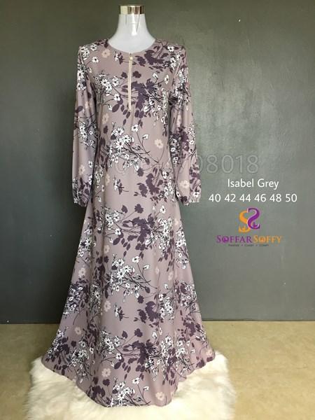 ISABEL GREY  ( saiz 40 42 44 46 48 50 )