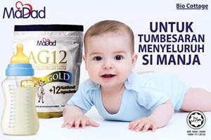 MaDad AGI12