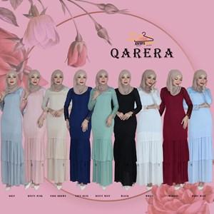 MERDEKA DEALS - QARERA DRESS
