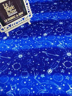 GALAXY BLUE 0234