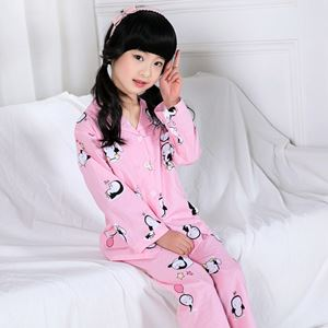 KIDS PYJAMAS - SET 9   ( SZ 90 - 160 )