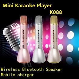 Mini Karaoke Player K088