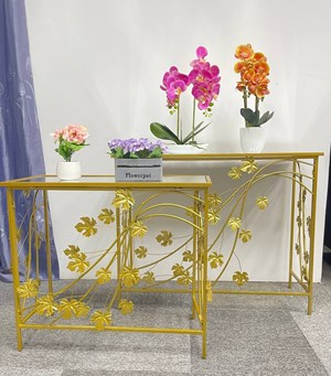 CONSOLE TABLE  A0684