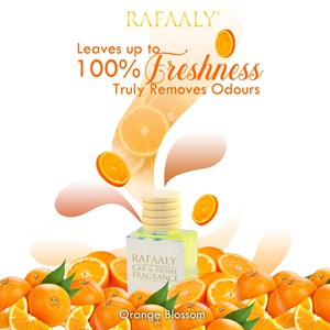 ORANGE BLOSSOM - 10ML