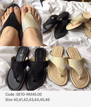 SE10 *Ready Stock Size 42