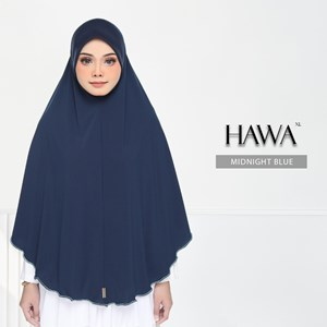HAWA (XL) SCUBA MIDNIGHT BLUE