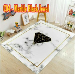 C04 - Marble Black Jewel