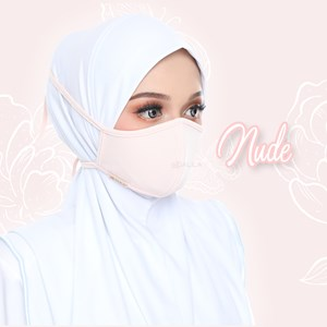 FACEMASK LIMITED EDITION (NUDE)