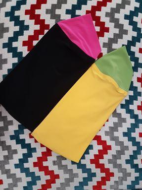 Tudung Ceria ( LD Sport ) Size L + Free Brooch Cantik