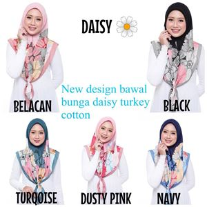 BAWAL TURKEY COTTON DAISY