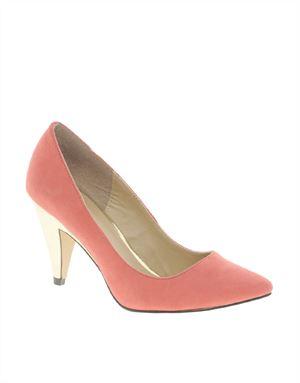 SEATTLE Pointed Heels