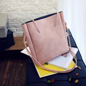 2in1 Sling Bag Pink