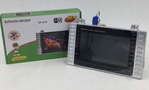 MP4 PLAYER SP-819