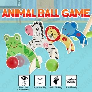 ANIMAL BALL GAME