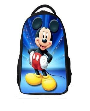 @  MICKEY BACKPACK