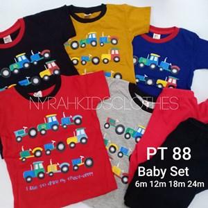 Play Set Baby (PT88)
