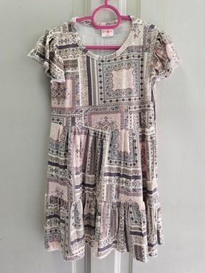 Princess Dress : Design Modern Antique, size 2-4