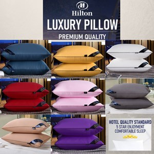 Hilton Pillow 1000gm