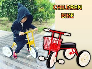 CHILDREN BIKE N00977