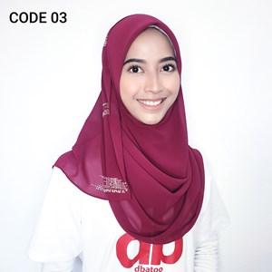 Bawal Instant Dbatoo Code 03