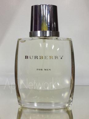 Burberry Men Burberry for men 100ml