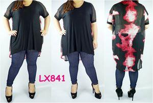 LX841 *Bust110-150CM
