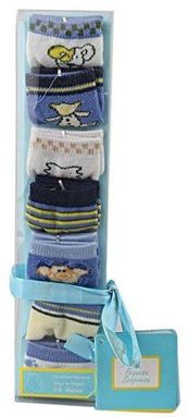 MHC GIFT SET (7 DAYS SOCK'S)