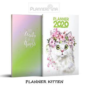 PLANNER KITTEN