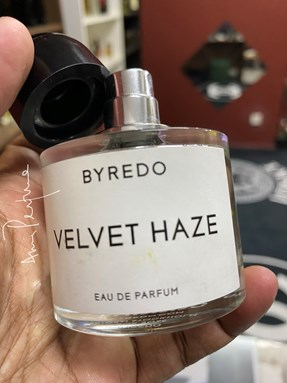 Velvet Haze Byredo for women and men 50ml