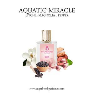 (W)  AQUATIC MIRACLE EDP 30 ml