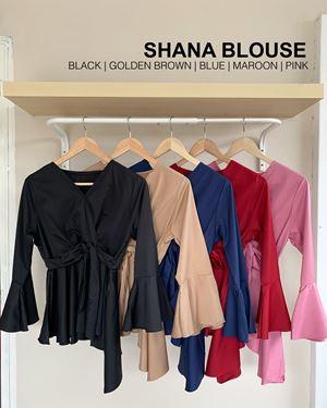 Shana blouse