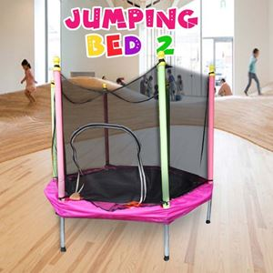 JUMPING BED 2