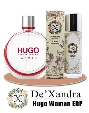 HUGO BOSS WOMEN RED -W
