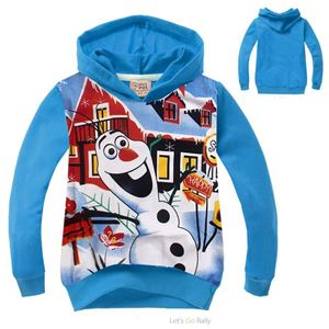 @  12621  OLAF BLUE SWEATER