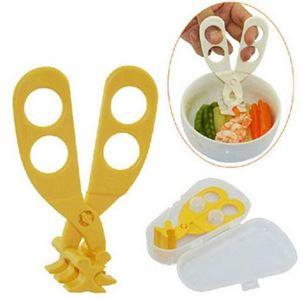 MIMOSA- Multi Purpose Food Cutter & Masher