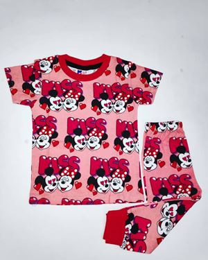 MINNIE MOUSE (NEWBORN OFFER)