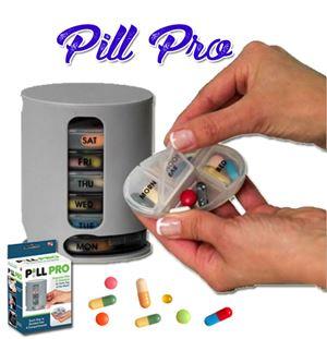 Pill Pro