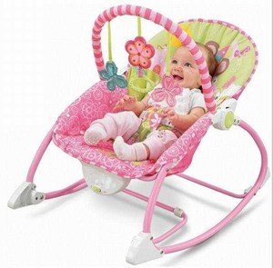BABY INFANT ROCKING SWING CHAIR