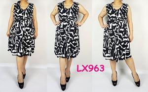 LX963 * Bust135-180cm