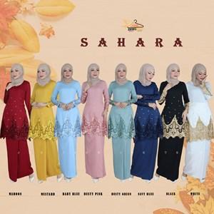 SAHARA EXCLUSIVE KURUNG