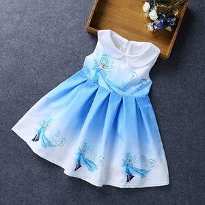 CLEARANCE STOCK ELSA BEAUTIFUL DRESS