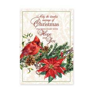 Christmas Bulletins - English