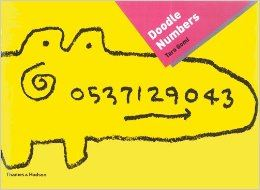 Doodle Numbers